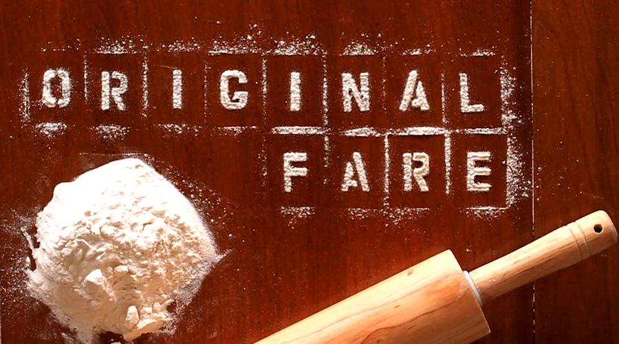 Original Fare Logo
