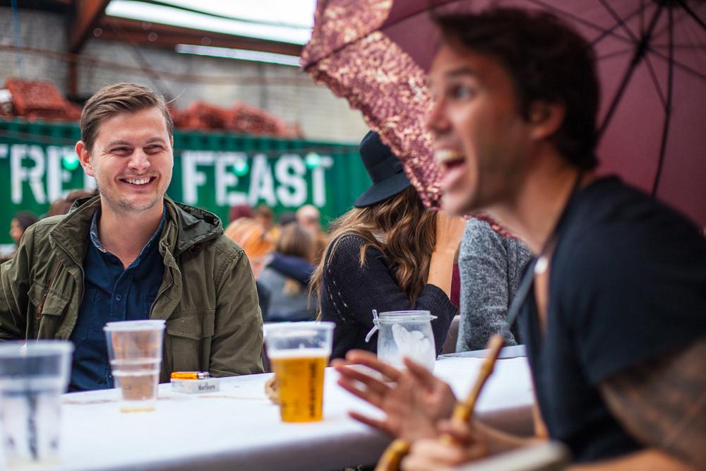 Street Food Europe