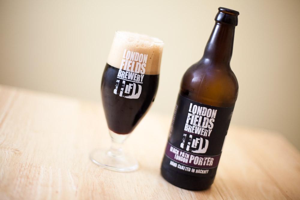 London Fields Brewery, London, UK