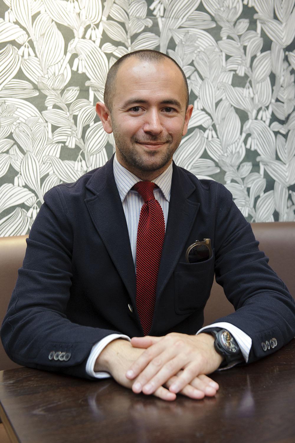 Florian Gonzalez