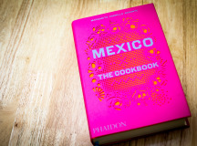Mexico – The cookbook by Phaidon