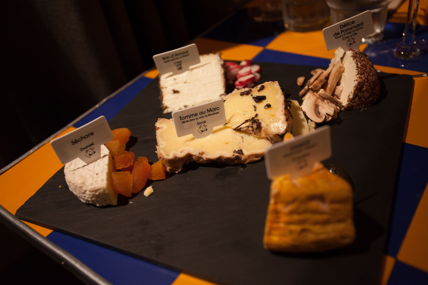 L'Instant Fromage, Lyon